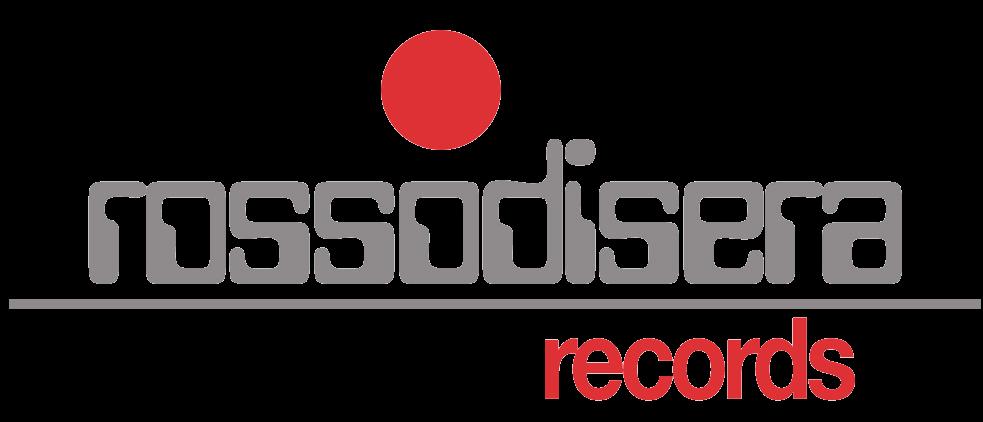 Logo Rosso di Sera Records